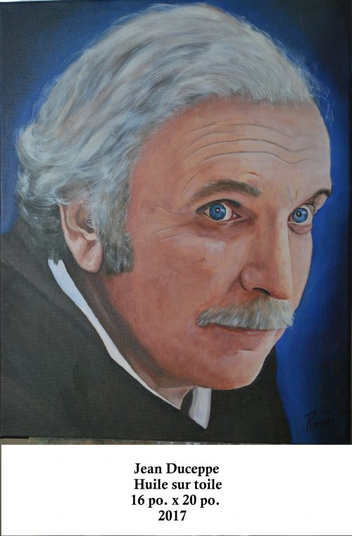 Jean Duceppe